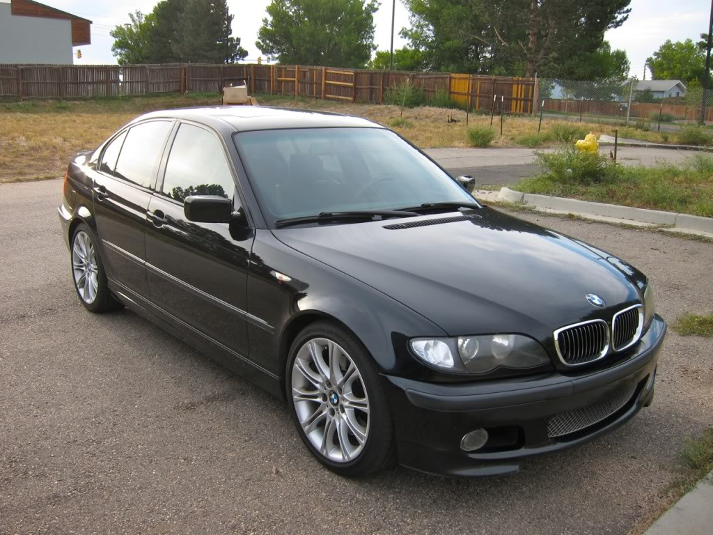 Bmw 330i 2003 Review Amazing Pictures And Images Look
