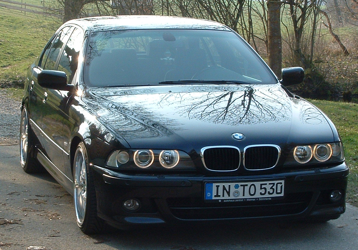 bmw 520d 2001 review amazing pictures and images look at the car. Black Bedroom Furniture Sets. Home Design Ideas