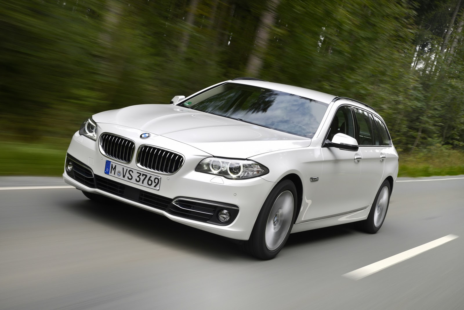 BMW D Review Amazing Pictures And Images Look At The Car - 528d bmw