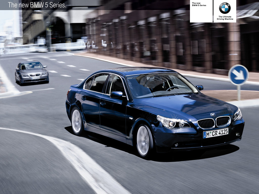 Bmw 520i 2009 Review Amazing Pictures And Images Look At The Car