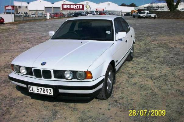 Bmw 525 1982 Review Amazing Pictures And Images Look