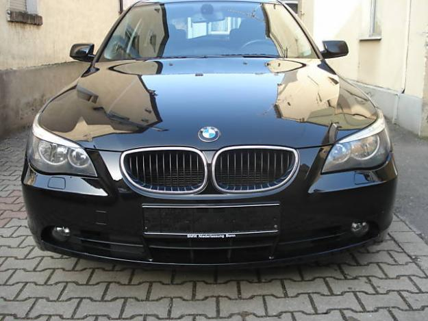 Bmw 525 2005 Review Amazing Pictures And Images Look