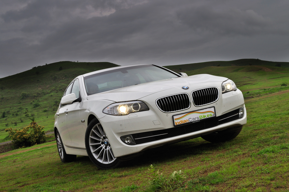 Bmw 525 2015 Review Amazing Pictures And Images Look