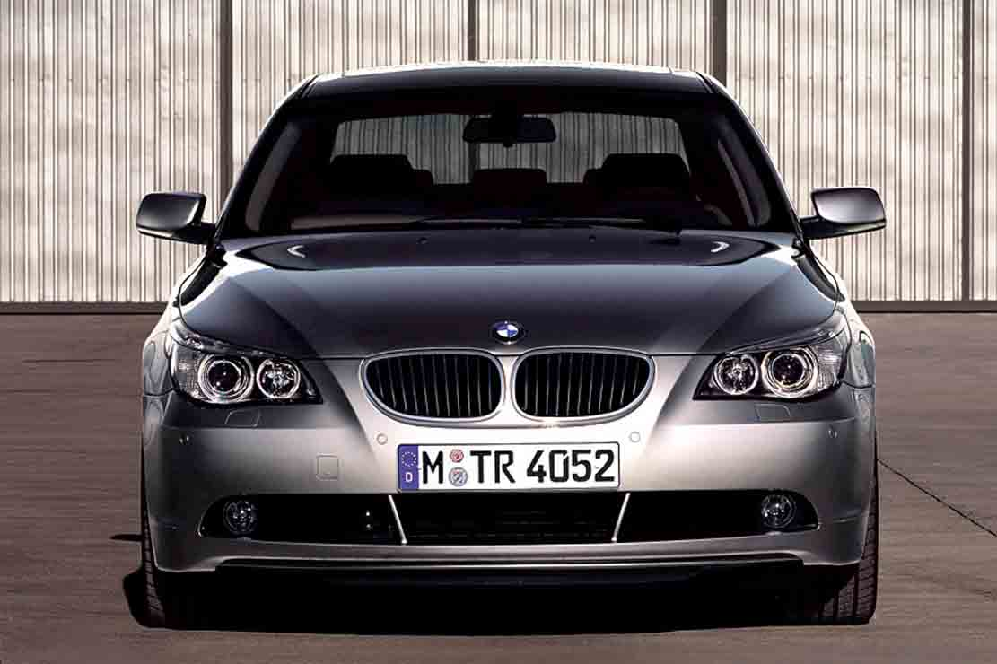 bmw 525d 2005 review amazing pictures and images look at the car. Black Bedroom Furniture Sets. Home Design Ideas