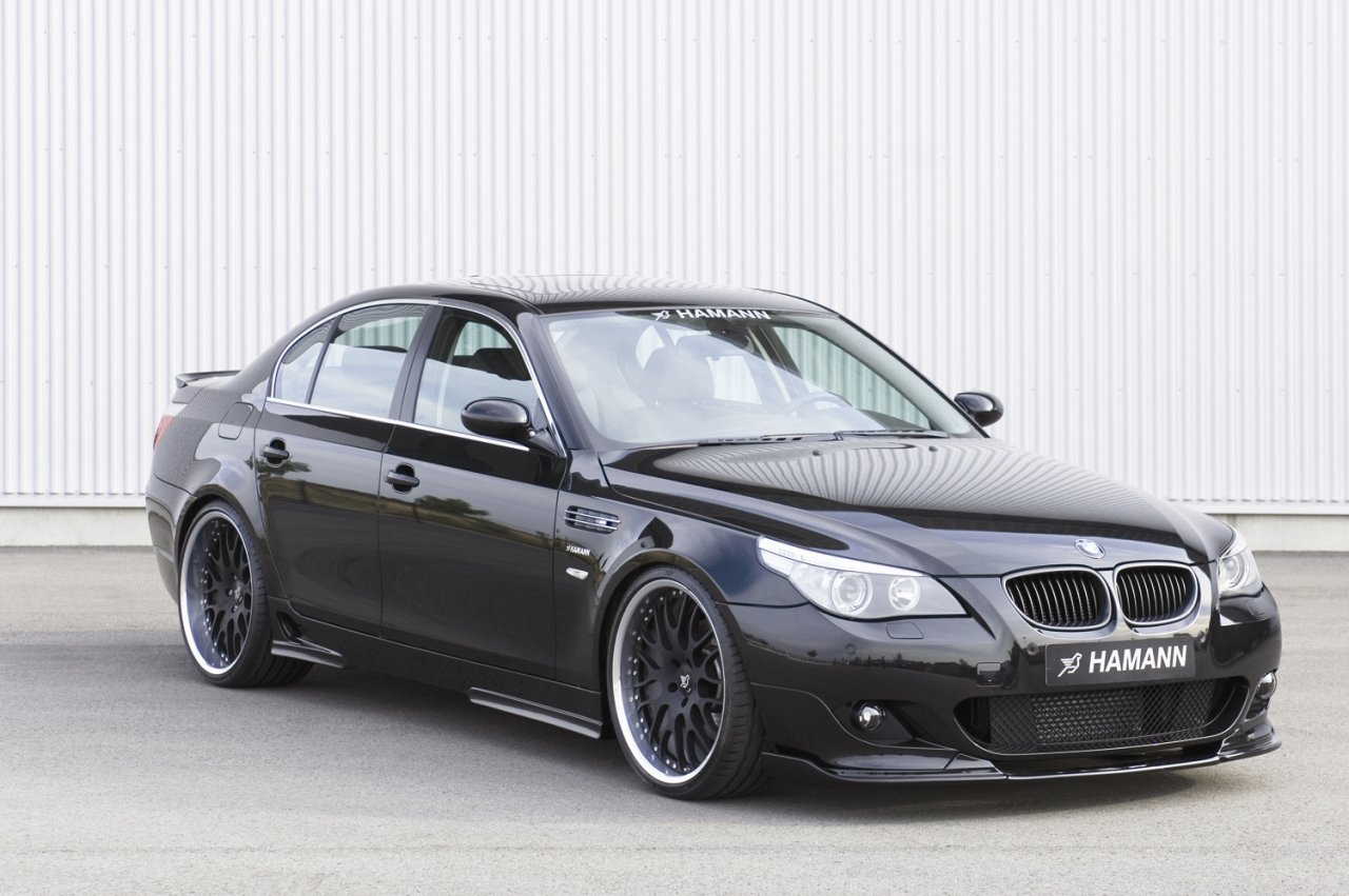 Bmw 525d 2007 Review Amazing Pictures And Images Look
