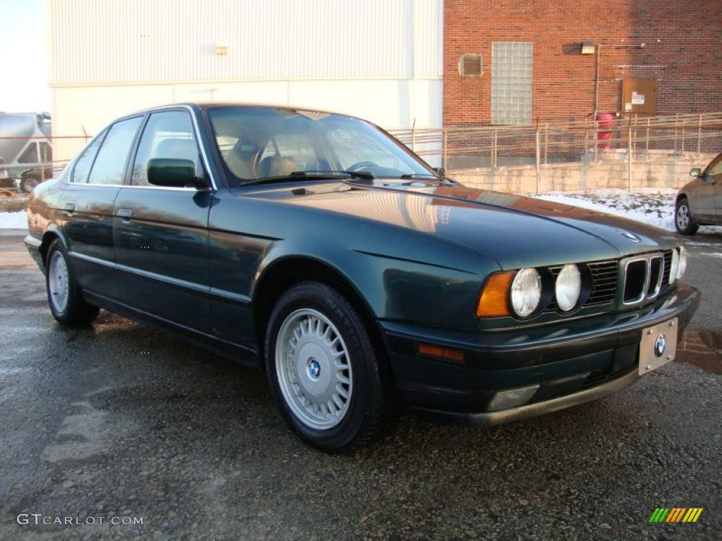 Bmw 525i 1993 Review Amazing Pictures And Images Look