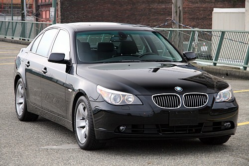 BMW I Review Amazing Pictures And Images Look At The Car - 2010 bmw 525i