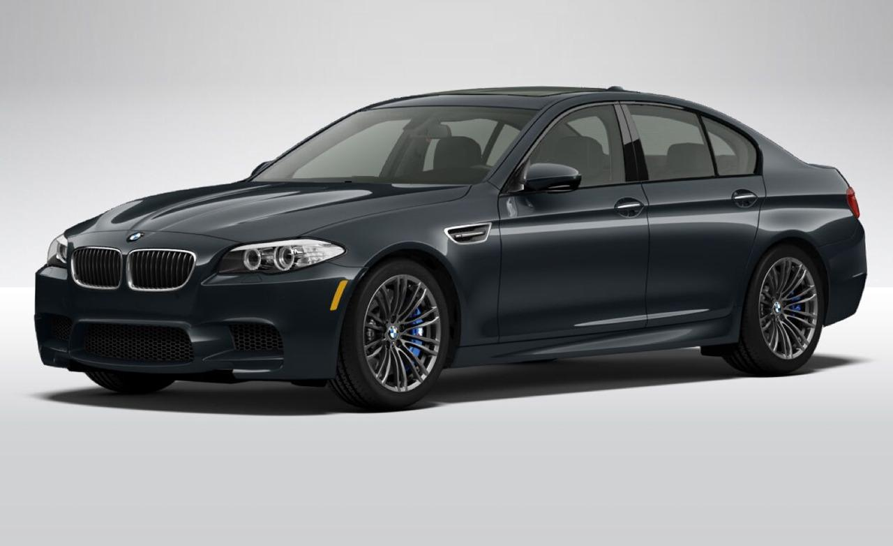 Bmw 525i 2013 Review Amazing Pictures And Images Look