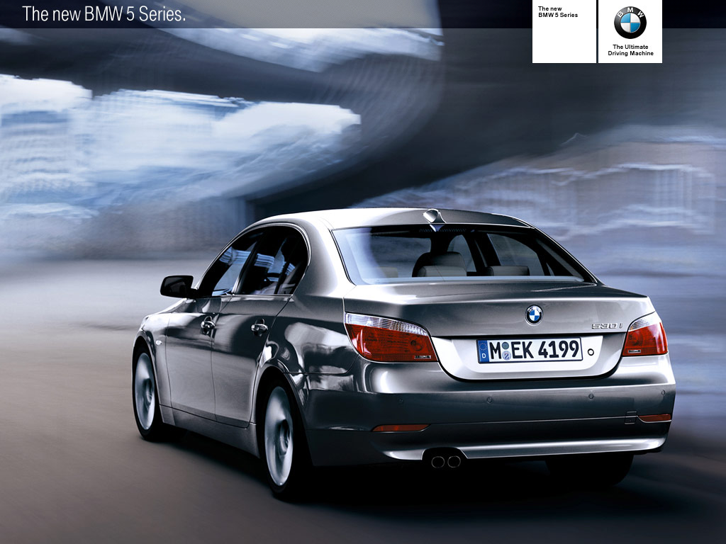 BMW I Review Amazing Pictures And Images Look At The Car - Bmw 525i 2013