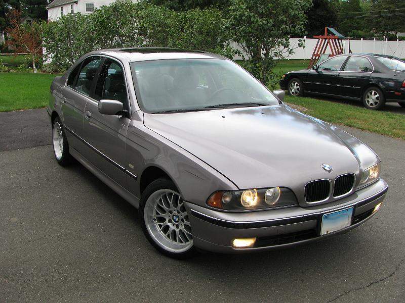 Bmw 528 1999 Review Amazing Pictures And Images Look