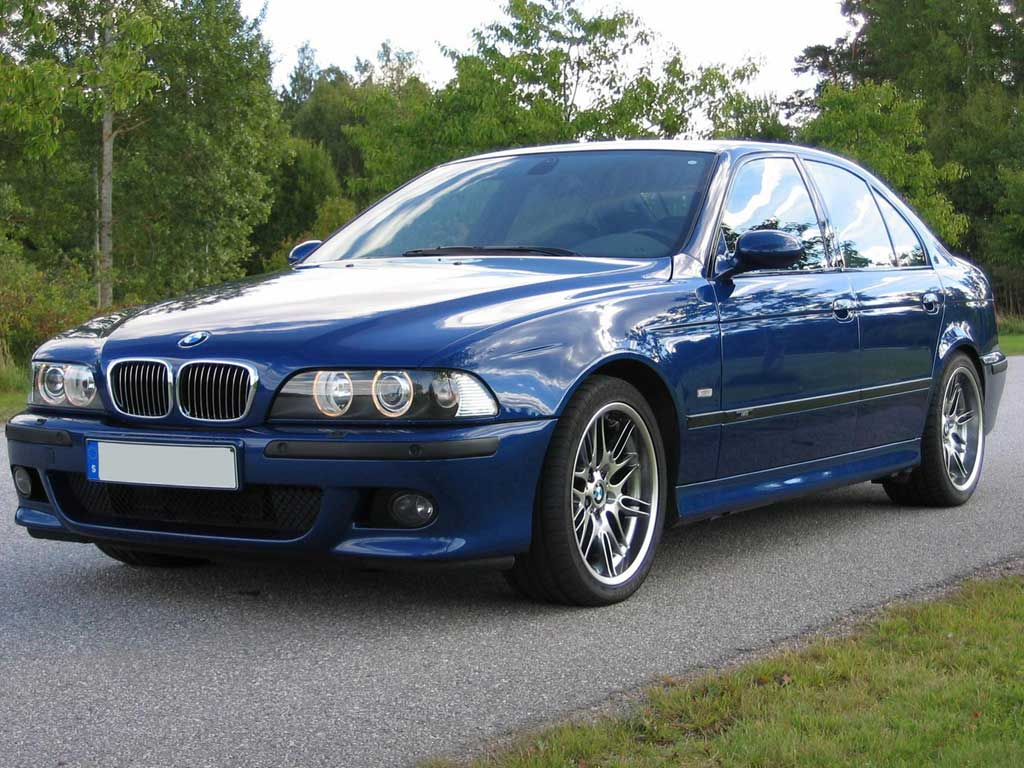 Bmw 528 2003 Review Amazing Pictures And Images Look