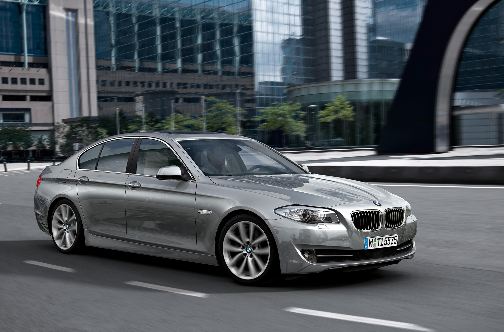 BMW Xi Review Amazing Pictures And Images Look At The Car - 2010 bmw 528xi