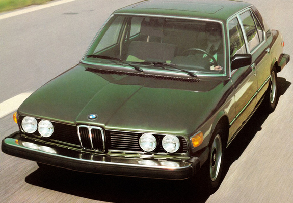 Bmw 528i 1978 Review Amazing Pictures And Images Look