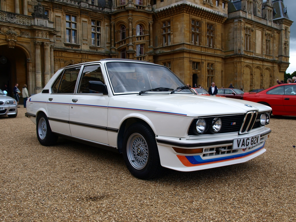 Bmw 528i 1987 Review Amazing Pictures And Images Look