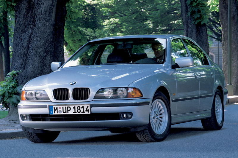BMW 528i 1995: Review, Amazing Pictures and Images – Look at the car