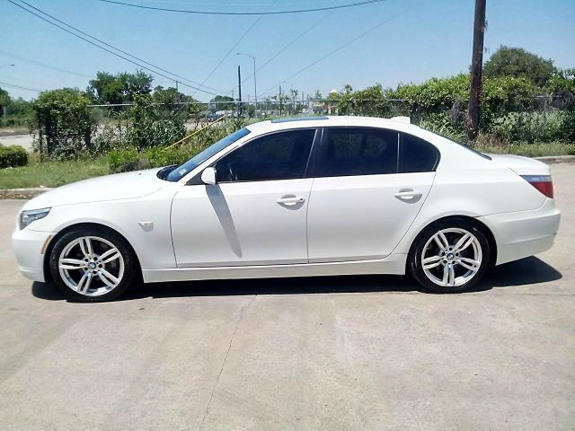Bmw 528i 2009 Review Amazing Pictures And Images Look