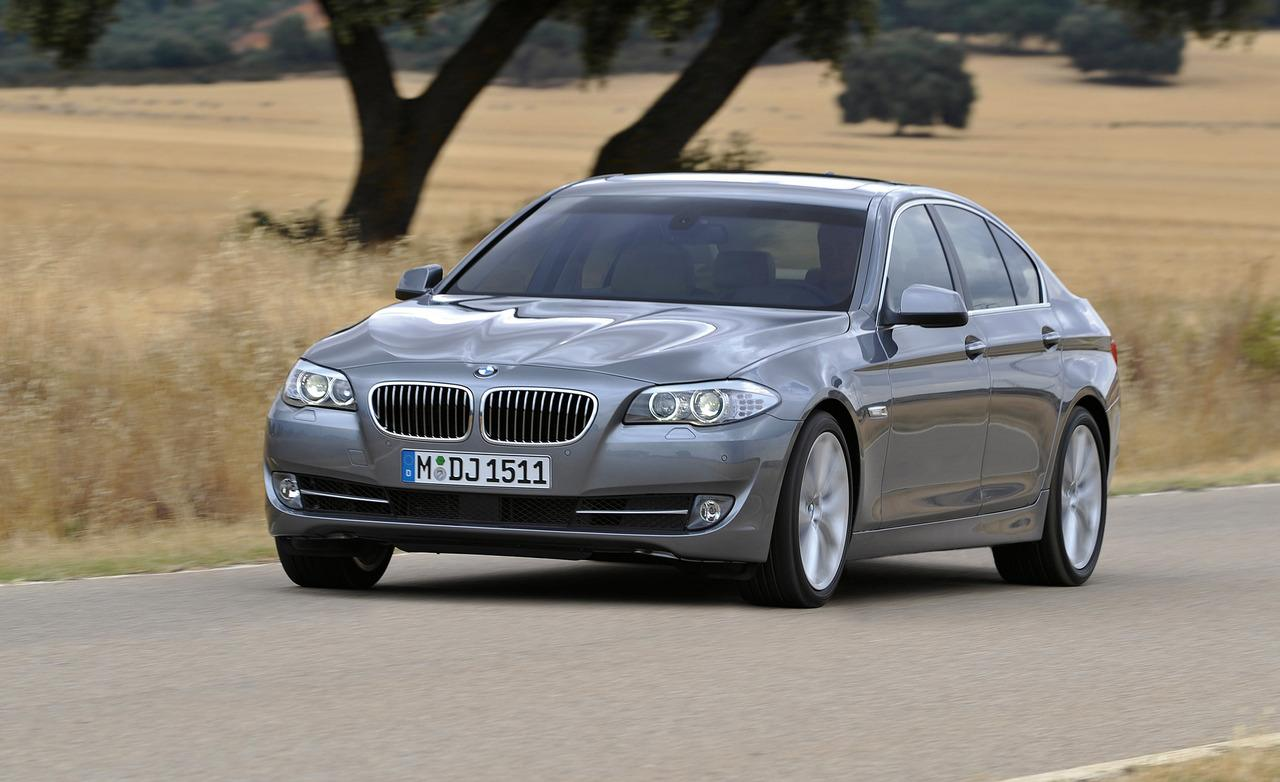 bmw 528i 2015: review, amazing pictures and images – look at the car