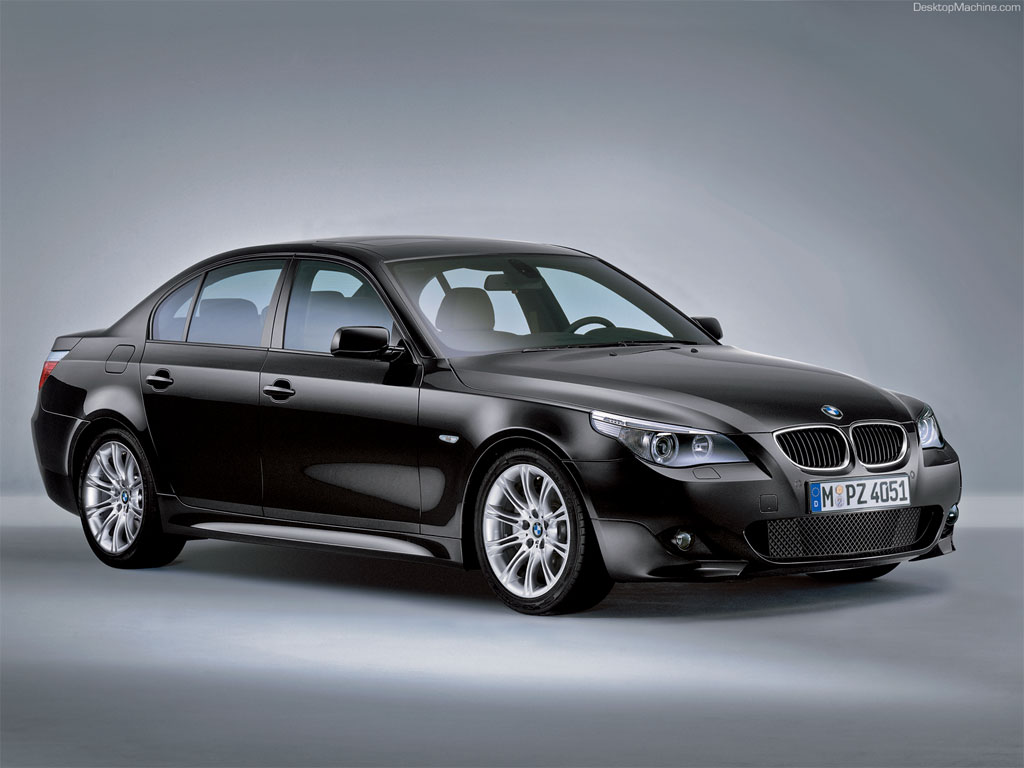 BMW 530Xi 2007 photo - 8