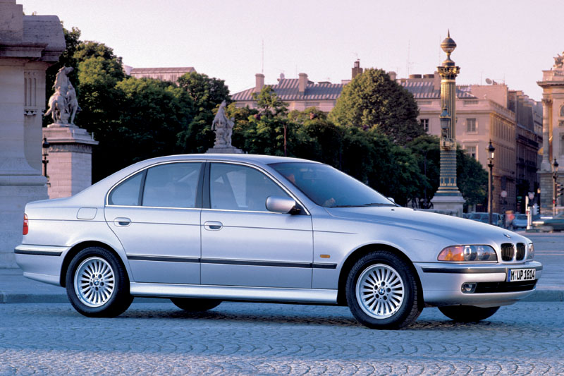 Bmw 530d 1998 Review Amazing Pictures And Images Look