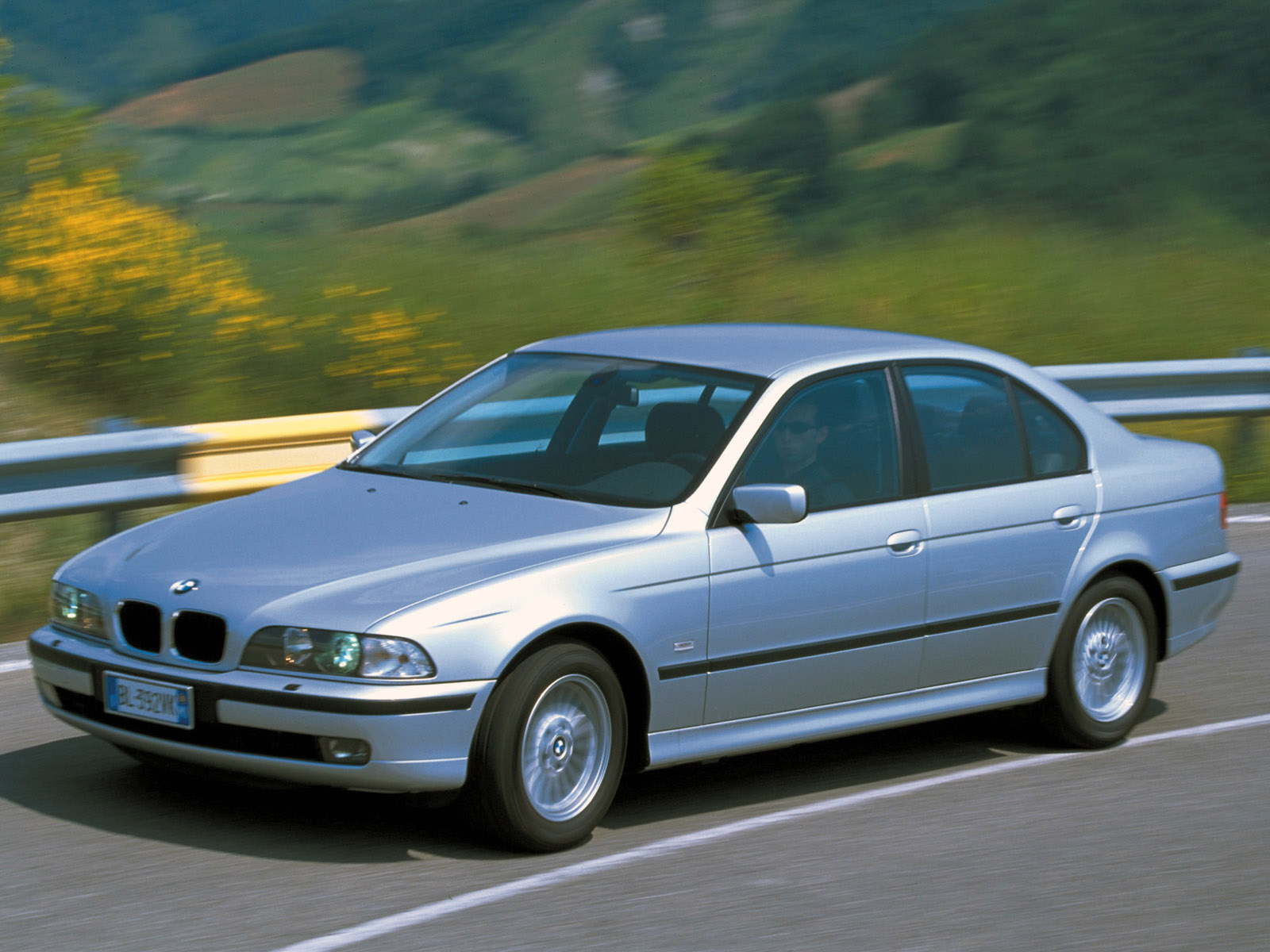 Bmw 530d 1999 Review Amazing Pictures And Images Look At The Car