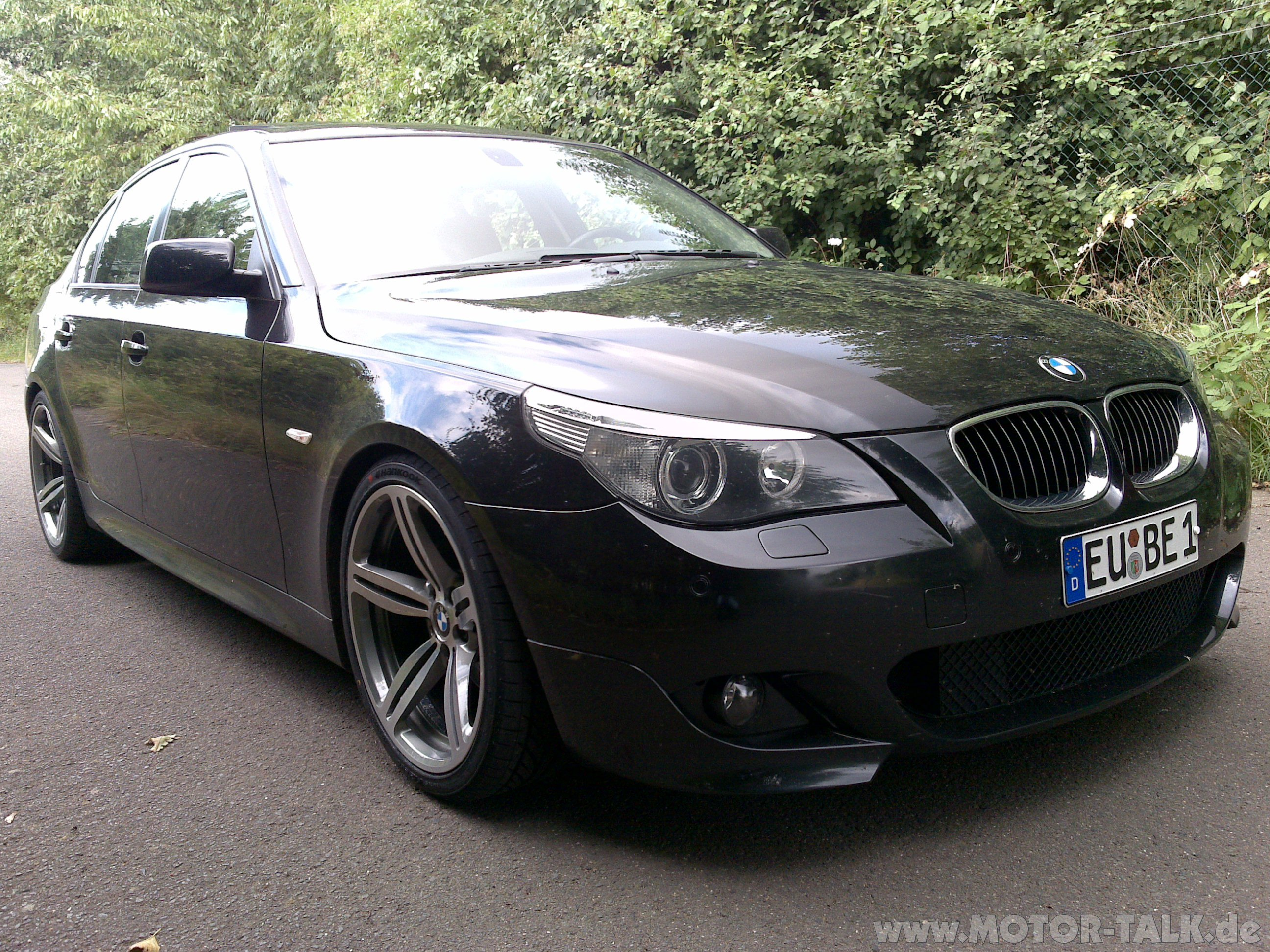 BMW 530d 2001: Review, Amazing Pictures and Images – Look at the car