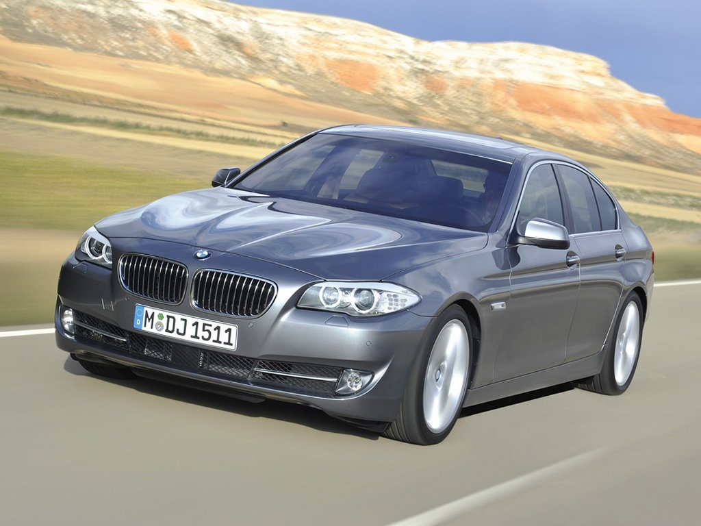 Bmw 530d 2010 Review Amazing Pictures And Images Look At The Car F01 Wiring Diagram Ac Photo 1
