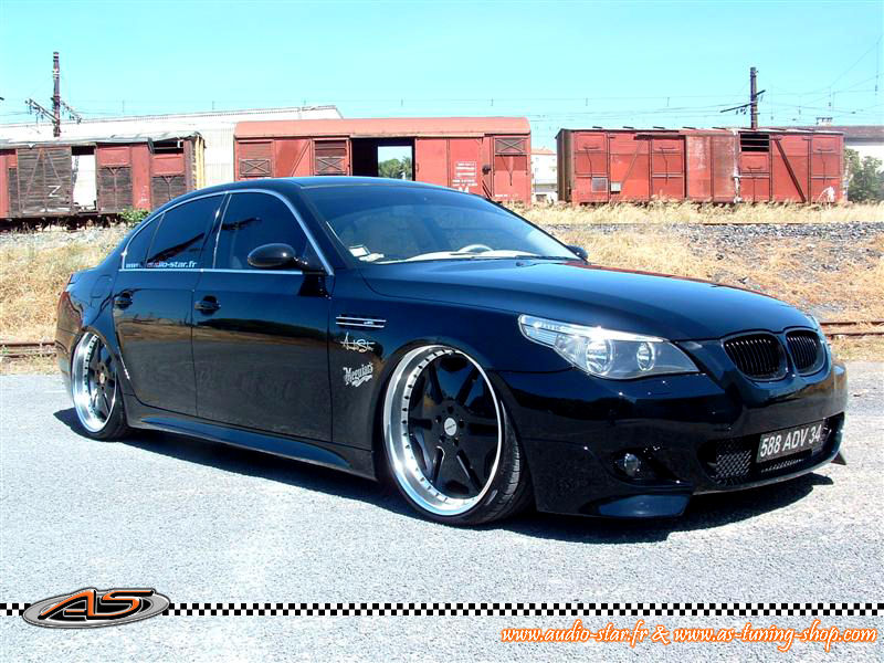 Bmw 530d 2011 Review Amazing Pictures And Images Look