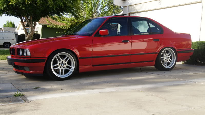 Bmw 530i 1990  Review  Amazing Pictures And Images  U2013 Look