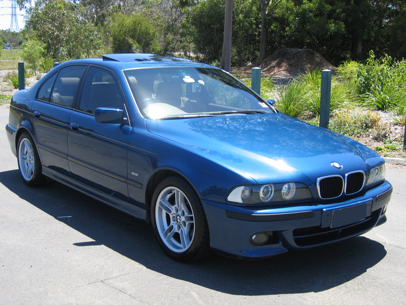 Bmw 530i 1999  Review  Amazing Pictures And Images  U2013 Look At The Car