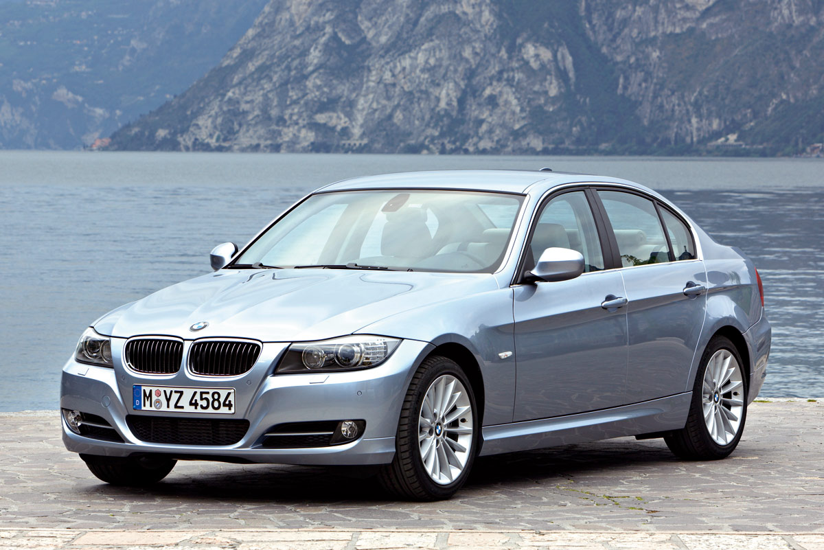 BMW 530i 2008: Review, Amazing Pictures and Images – Look at the car