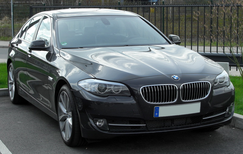Bmw 530i 2013 Review Amazing Pictures And Images Look