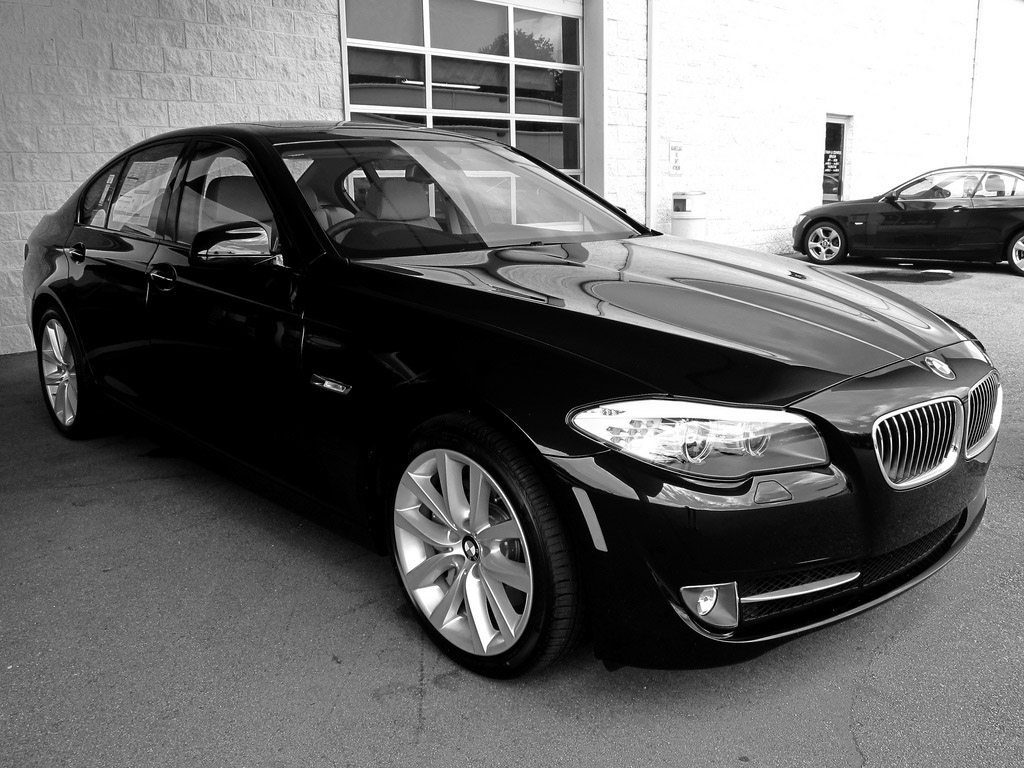 Bmw 535 2011 Review Amazing Pictures And Images Look