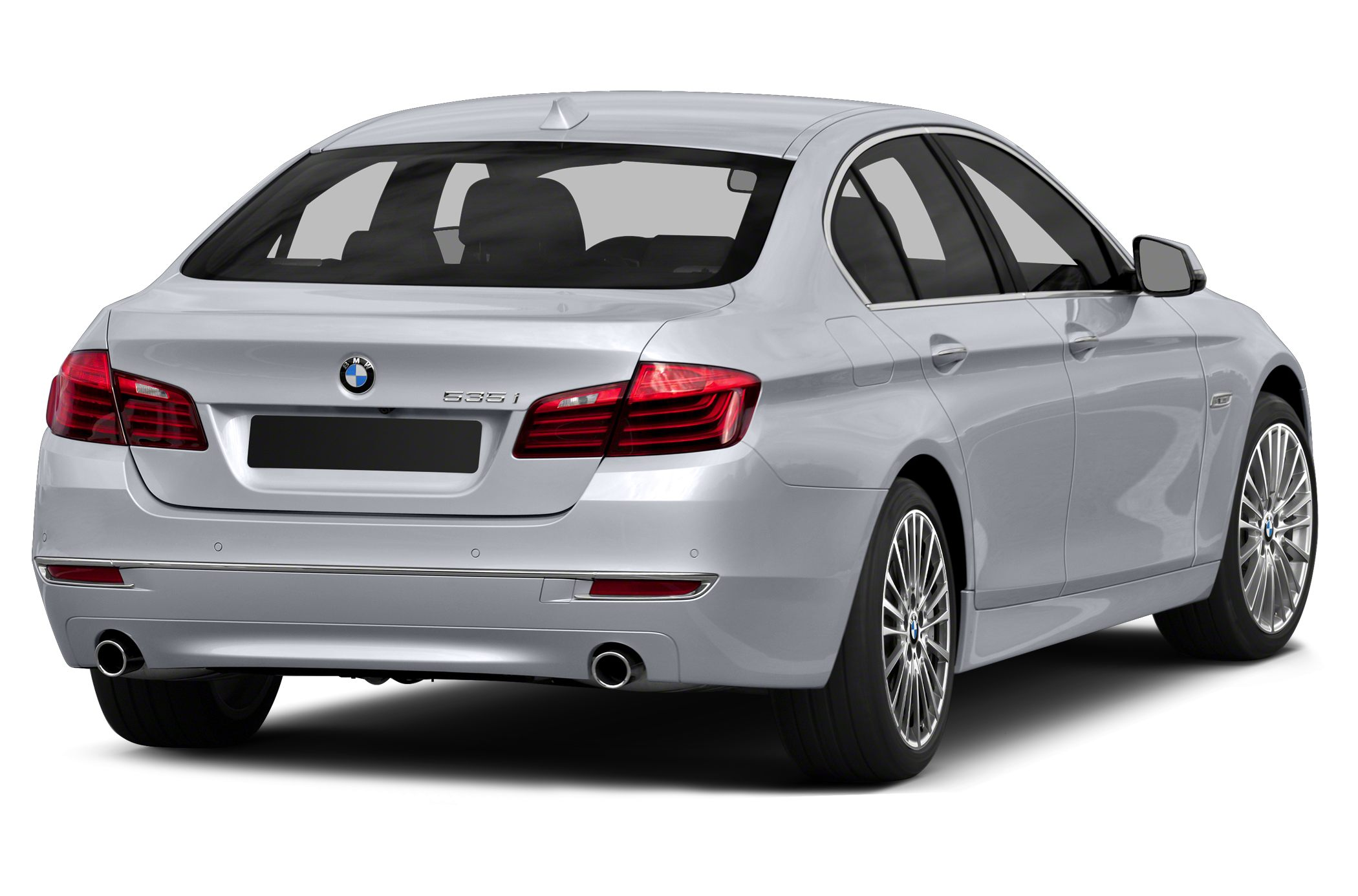 Bmw 535 2014 Review Amazing Pictures And Images Look