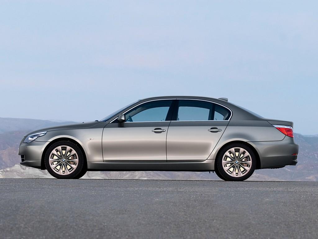 BMW Xi Review Amazing Pictures And Images Look At The Car - 2007 bmw 535xi