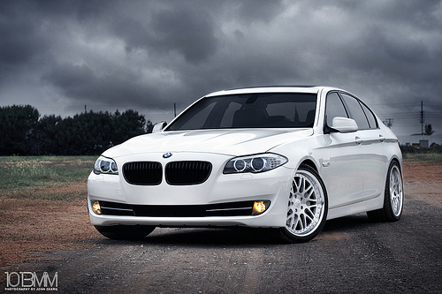 BMW Xi Review Amazing Pictures And Images Look At The Car - 2011 bmw 535 xi