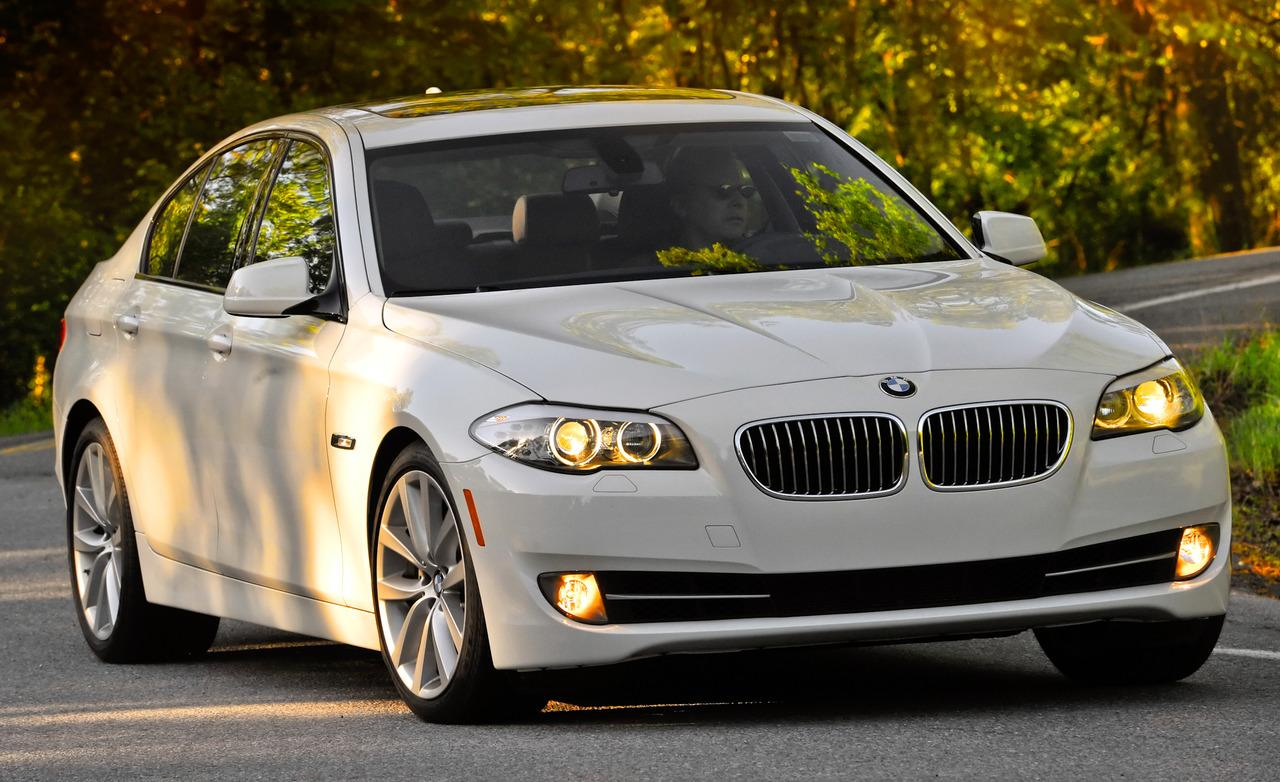 Bmw 535xi 2013 Review Amazing Pictures And Images Look At The Car