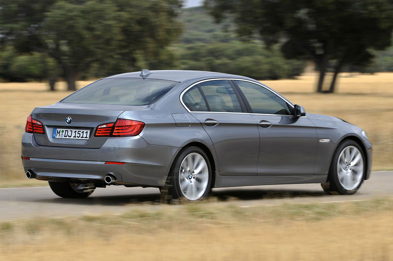 Bmw 535d 2015 Review Amazing Pictures And Images Look