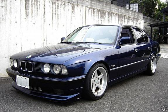 bmw 535i 1990 review amazing pictures and images look at the car. Black Bedroom Furniture Sets. Home Design Ideas