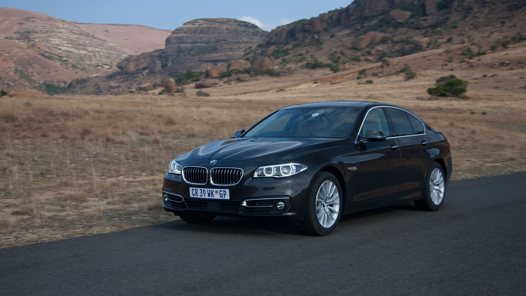 Bmw 535i 2014 Review Amazing Pictures And Images Look
