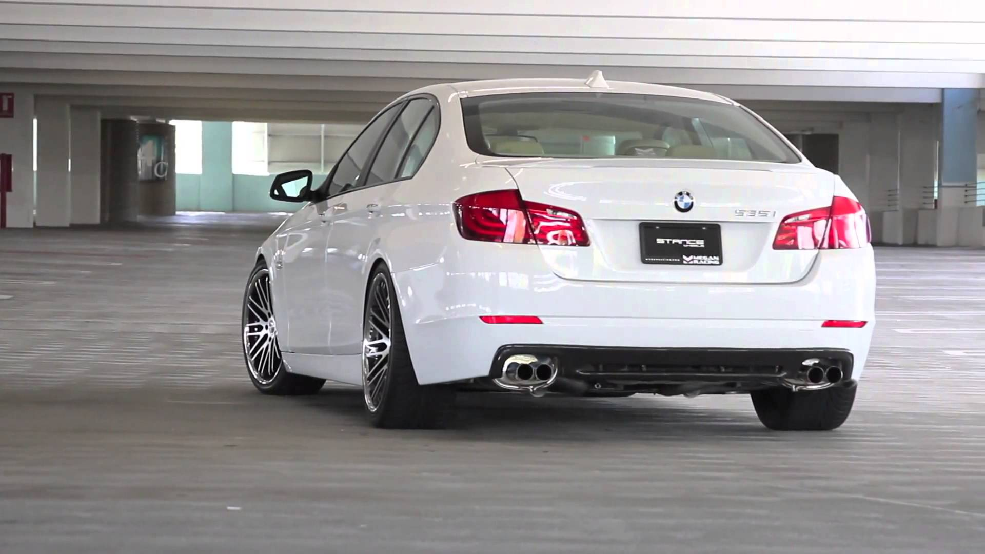 Bmw 535i 2015 Review Amazing Pictures And Images Look