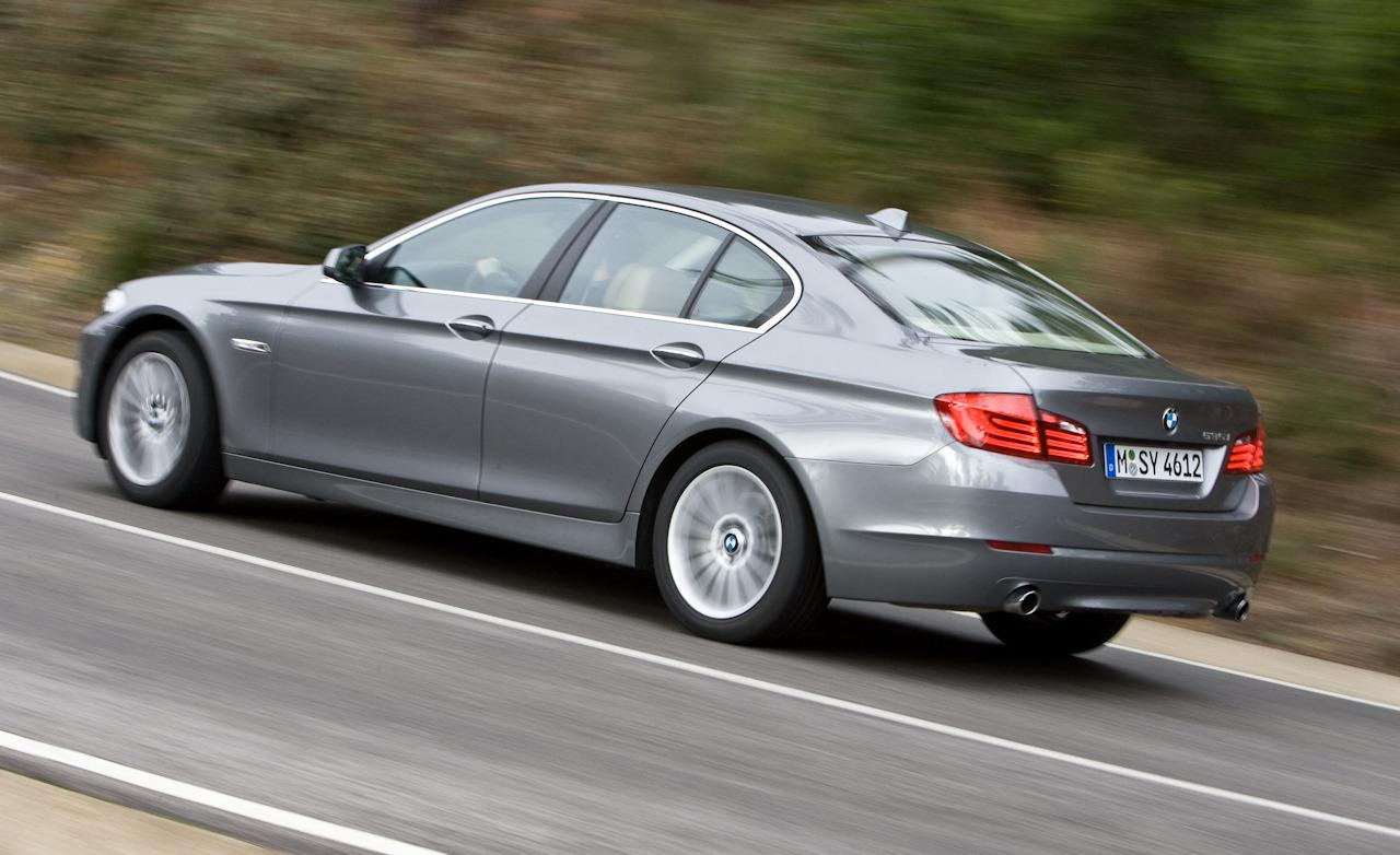 BMW 535i 2015: Review, Amazing Pictures and Images – Look ...