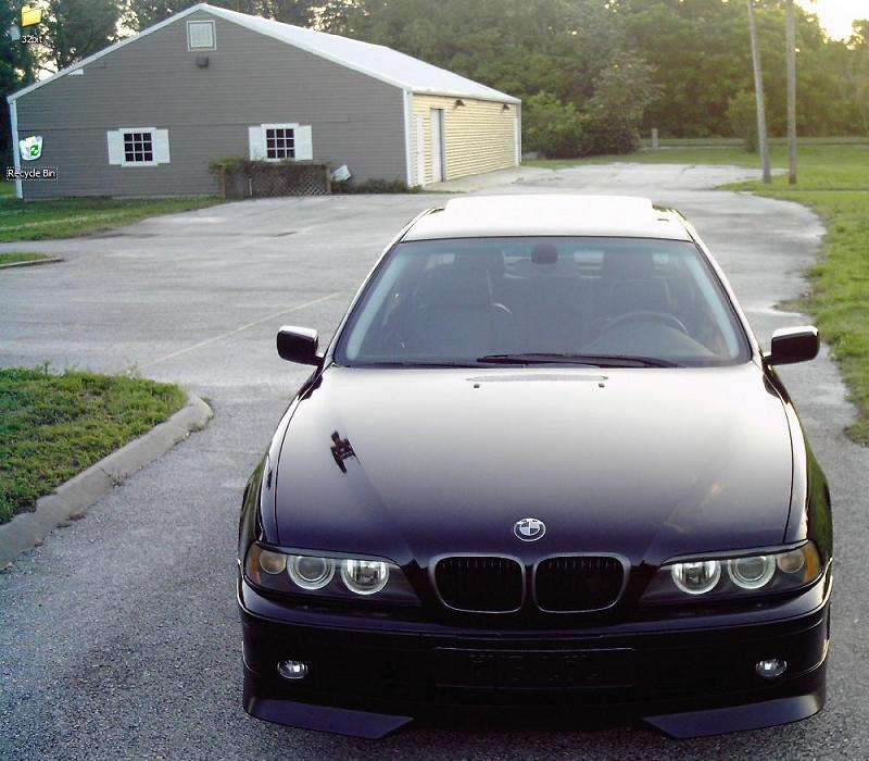 Bmw 540 2003 Review Amazing Pictures And Images Look