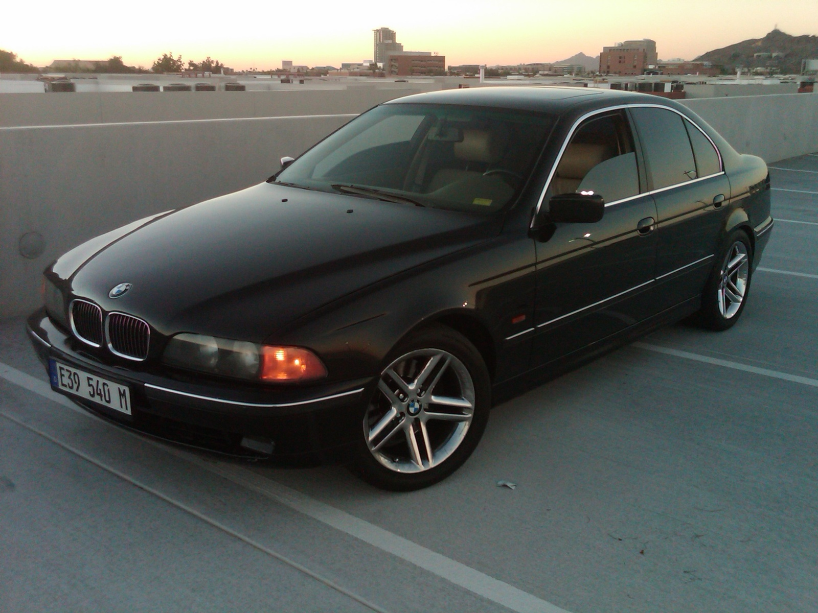 bmw 540i 1997 review amazing pictures and images look at the car. Black Bedroom Furniture Sets. Home Design Ideas