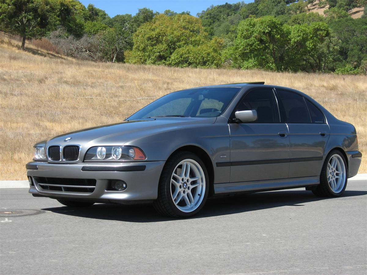 Bmw 540i 2001 Review Amazing Pictures And Images Look At The Car