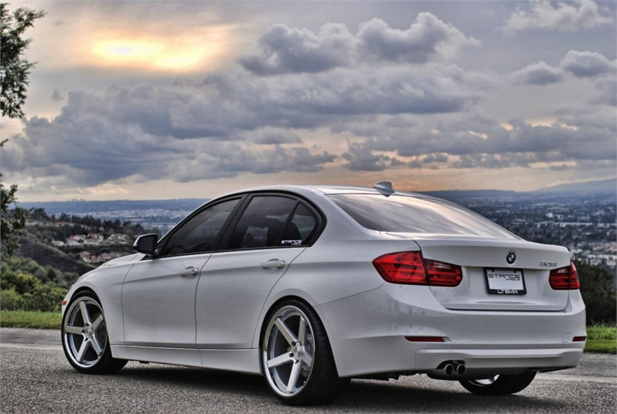 Bmw 540i 2007 Review Amazing Pictures And Images Look