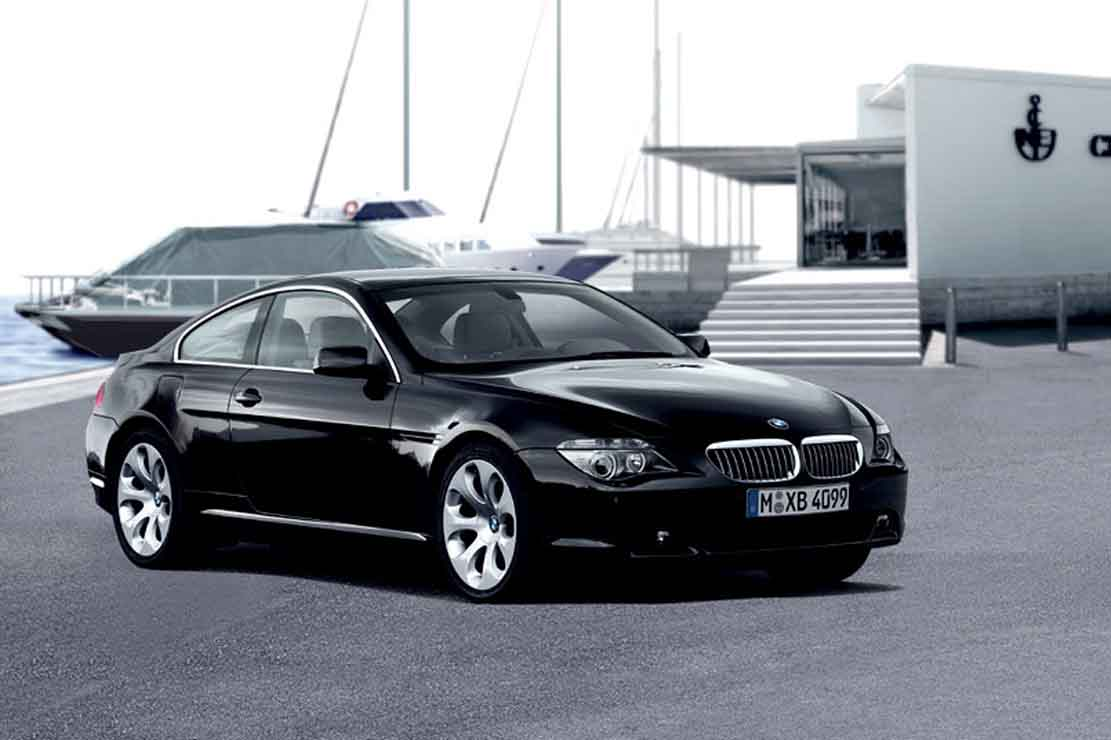 Bmw 630 2009 Review Amazing Pictures And Images Look