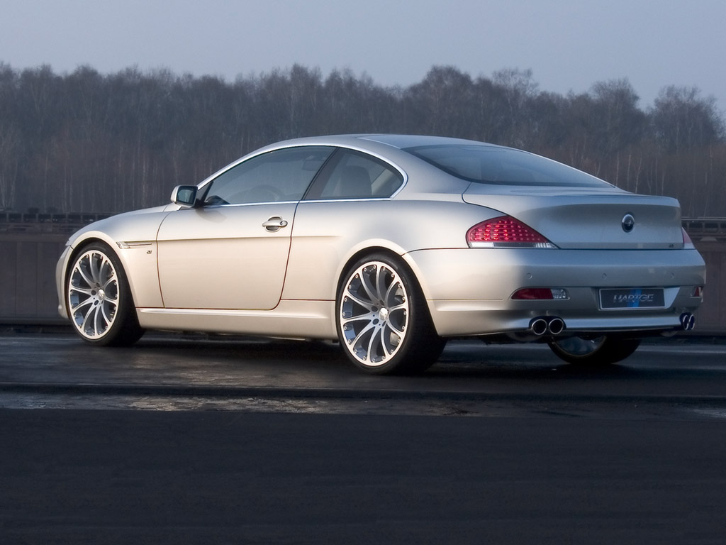 Bmw 630i 2005 Review Amazing Pictures And Images Look