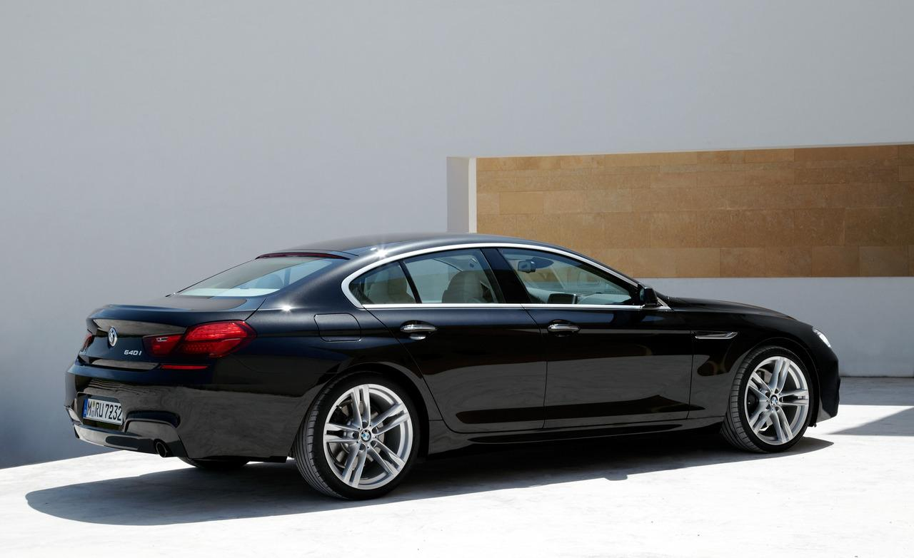 Bmw 640i 2008 Review Amazing Pictures And Images Look