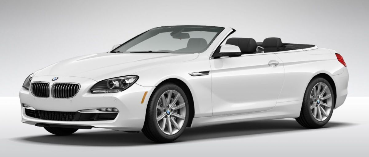 BMW I Review Amazing Pictures And Images Look At The Car - Bmw 640i convertible 2014