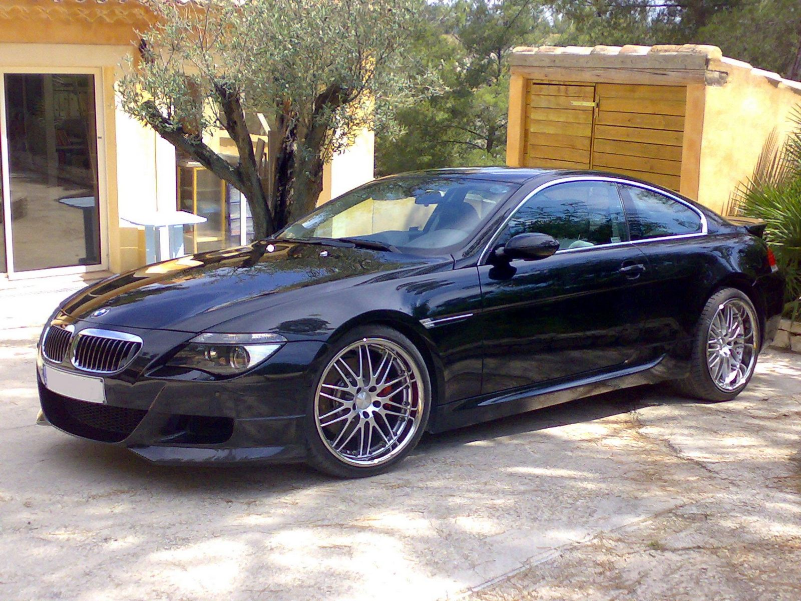 BMW Review Amazing Pictures And Images Look At The Car - Bmw 645 2005